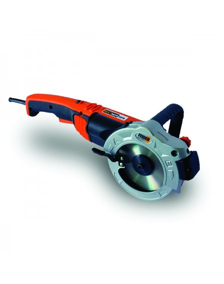 FEIDER Sierra de doble cuchilla 860 vatios 125 mm - FDL125-2