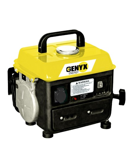 GENYX Grupo electrógeno 720 vatios - G800-3
