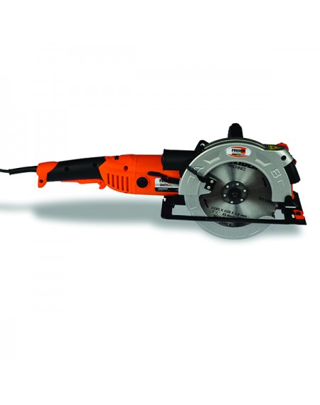 FEIDER Sierra de doble cuchilla 1400 vatios 185 mm - FDL185-1