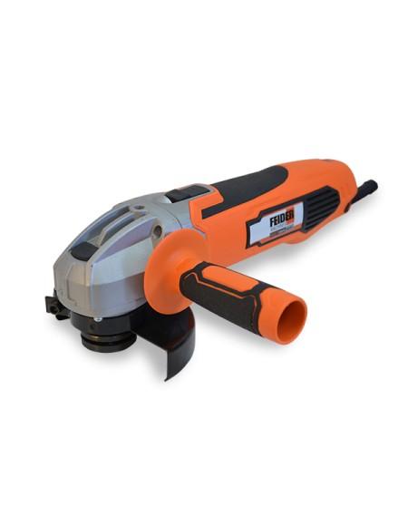 FEIDER Amoladora angular 115 mm 710 vatios - FM115