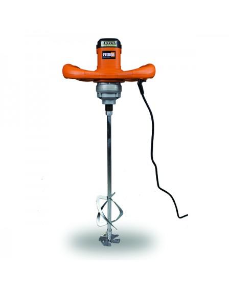 FEIDER Mezclador doble hélice 1400 vatios - FMDR1450