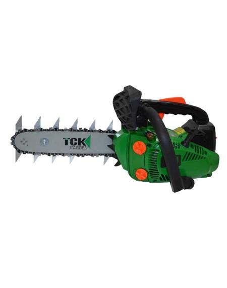 TCK Motosierra térmica 25 cm3 - GL25-2