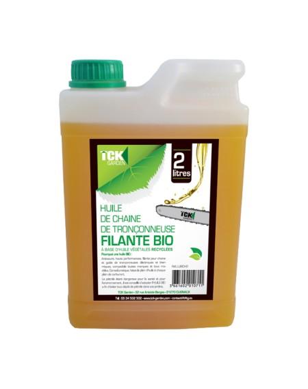 TCK Aceite de cadena bio 2 litros - LUBCH2
