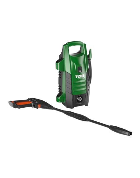 TCK Limpiadora eléctrica de alta presión 1400 vatios - TNHP1400-90