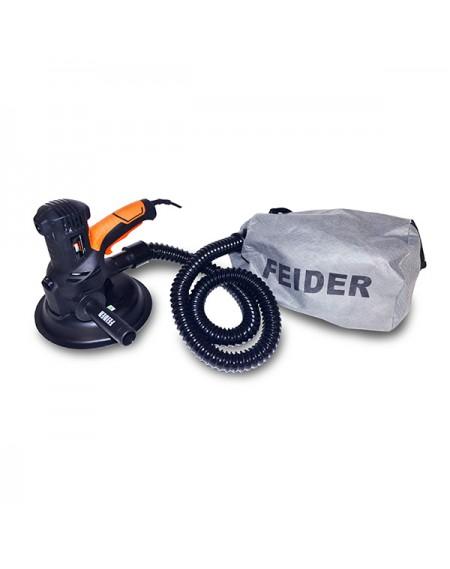 FEIDER Lijadora para yeso 710 vatios - FPEP710-3