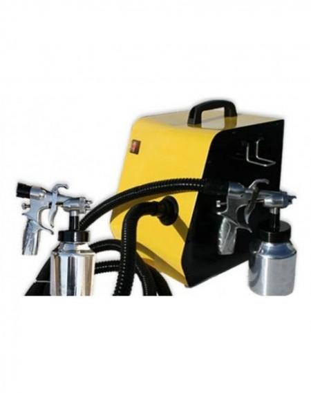 BUILDER Estación de pulverización de pintura - AEROMAX4000