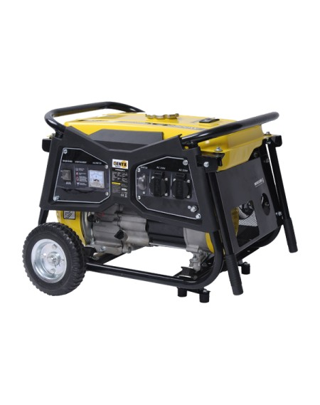 GENYX Generador 2800 vatios - GPRO2800R-A